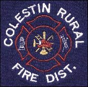 CRFD Logo - To the Bulletin Page